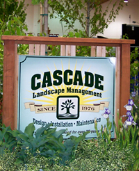 Cascade Landscape Management, Salem OR